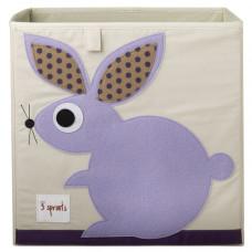 """Коробка для хранения """"Кролик"""""""