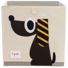 "Коробка для хранения ""Такса"""