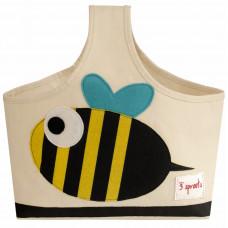 """Сумочка для детских принадлежностей """"Пчелка"""""""