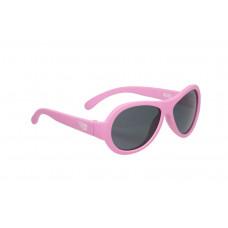Солнцезащитные очки Babiators Original Aviator. Розовая принцесса (Princess Pink)
