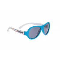 Поляризационные солнцезащитные очки Babiators Polarized. Дело в колёсах (Wheel Deal)