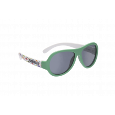 Солнцезащитные очки Babiators Limited Edition Aviator: Дино-мит! (Dino-mite!)