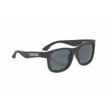 Солнцезащитные очки Babiators Original Navigator. Чёрный спецназ (Black Ops Black)