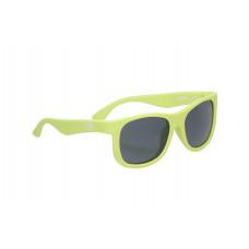 Солнцезащитные очки Babiators Original Navigator. Восхитительный лайм (Sublime Lime)