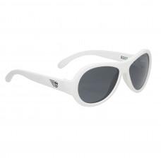 Солнцезащитные очки Babiators Original Aviator. Шаловливый белый (Wicked White).