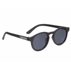 Солнцезащитные очки Babiators Original Keyhole. Секретная операция. Чёрные. Дымчатые.