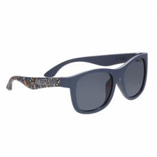 Солнцезащитные очки Babiators Printed Navigator. Супер космический (Super Celestial). Дымчатые