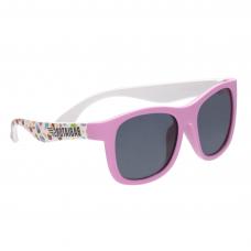 Солнцезащитные очки Babiators Printed Navigator. Сладкие угощения (Sweet Treats). Дымчатые