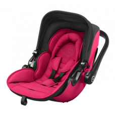 Автокресло KIDDY EVOLUTION PRO 2 BERRY PINK