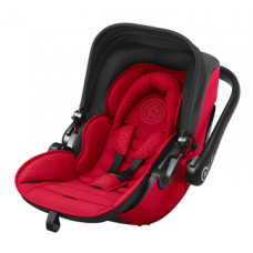 Автокресло KIDDY EVOLUTION PRO 2 CHILI RED