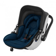 Автокресло KIDDY EVOLUTION PRO 2 MOUNTAIN BLUE