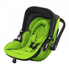Автокресло KIDDY EVOLUTION PRO 2 SPRING GREEN