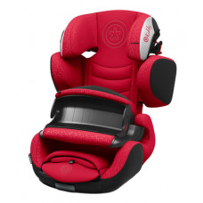 Автокресло KIDDY GUARDIANFIX 3 CHILI RED