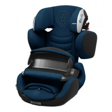 Автокресло KIDDY GUARDIANFIX 3 MOUNTAIN BLUE