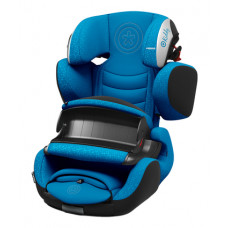 Автокресло KIDDY GUARDIANFIX 3 SUMMER BLUE