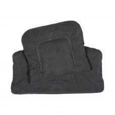 Подушка для стульчика Up! Антрацит
