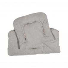 Подушка для стульчика Up! Коричневая