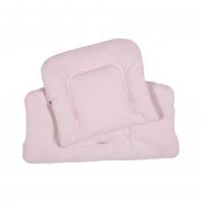 Подушка для стульчика Up! Розовая