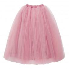 Юбка-пачка, нежно-розовая