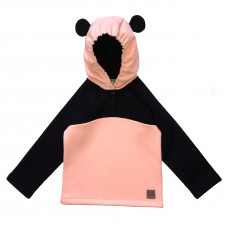 Толстовка, Panda Anorak