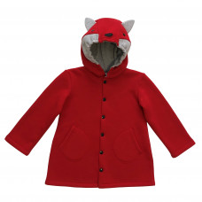 Пальто Fox