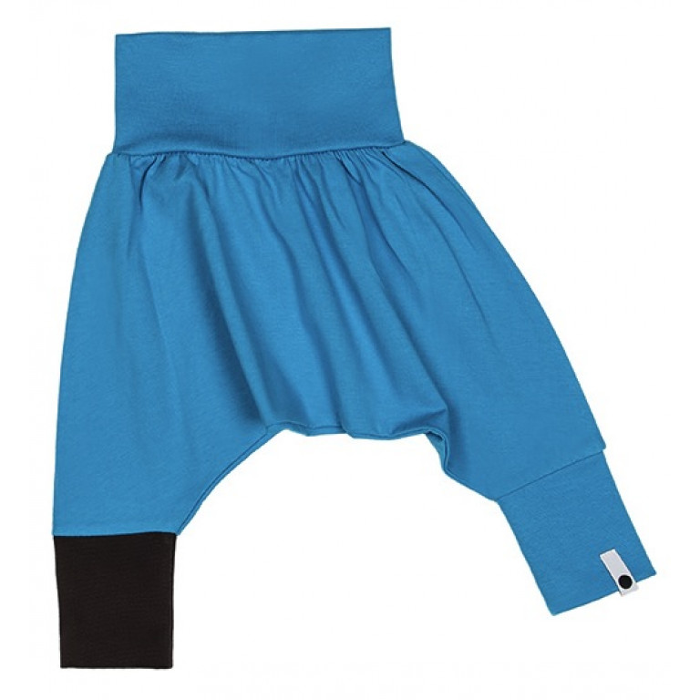 Штаны для малышей MINI BLUE