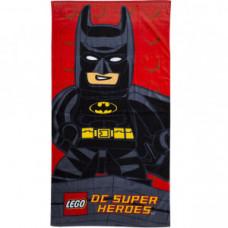 Полотенце LEGO DC HEROES KAPOW