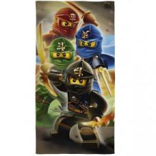 Полотенце LEGO NINJAGO QUADRANT