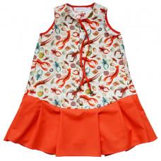 Платье-сарафан ACTINY SHRIMPS