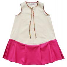 Платье-сарафан ACTINY DOTS