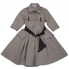 """Платье-рубашка """"Сафари"""""""