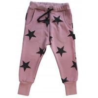 Штаны STAR, розовые