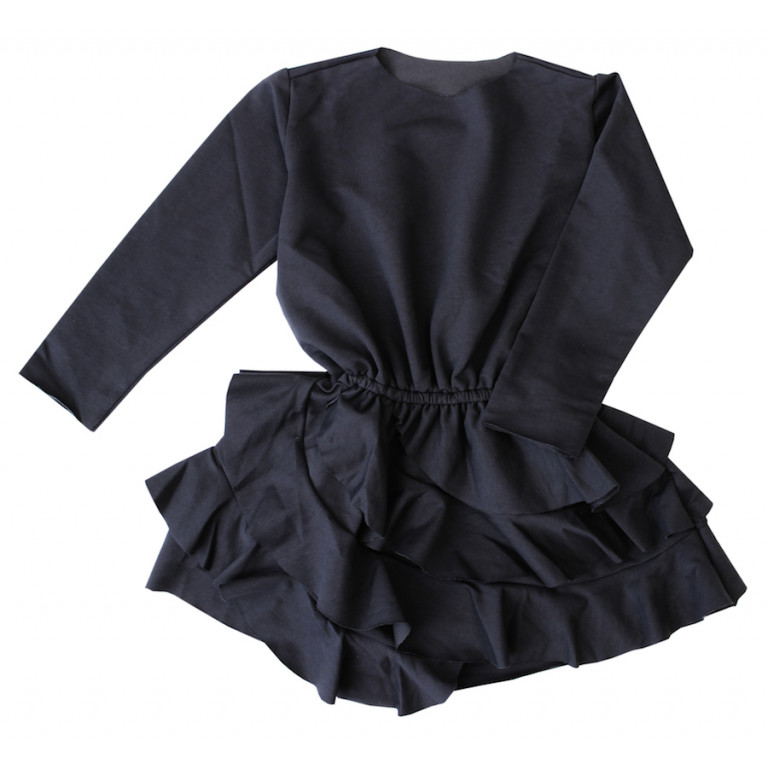 Платье SPANISH