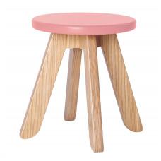 Табурет Malevich розовый