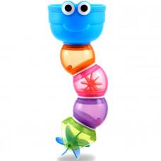 Игрушки для ванны Змейка