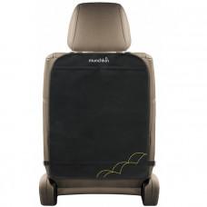 Защитный коврик на спинку передних автомобильных сидений 2 шт