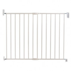 Барьеры-ворота расширяющиеся металлические Extending Metal Wall Fix Gate 64,5-102 см