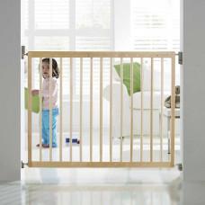 Барьеры-ворота расширяющиеся деревянные 63,5-106 см