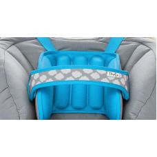 Подушка для поддержки головы NAP UP BLUE