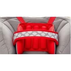 Подушка для поддержки головы NAP UP RED