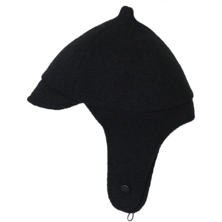 Будёновка черная