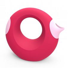 Волшебная лейка Cana, вишнёвый красный и сладкий розовый