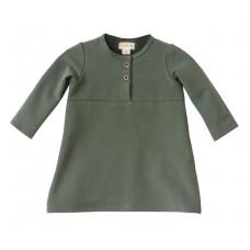 Платье Sleepyfox, зелёное