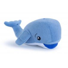 Игрушка-мочалка для купания КИТ