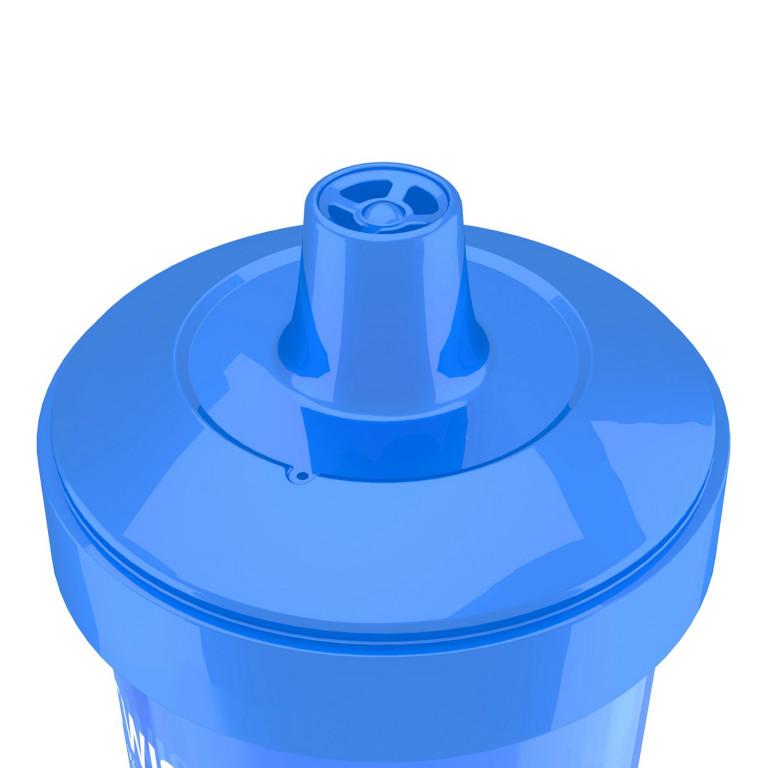 Поильник Twistshake Kid Cup, голубой