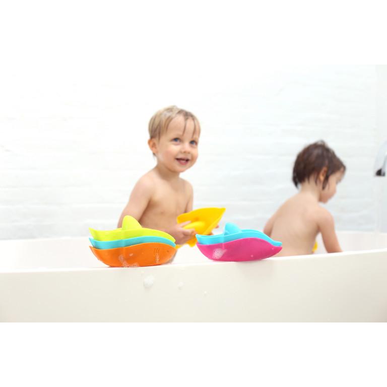 Набор дельфинов (чашки для ванной)