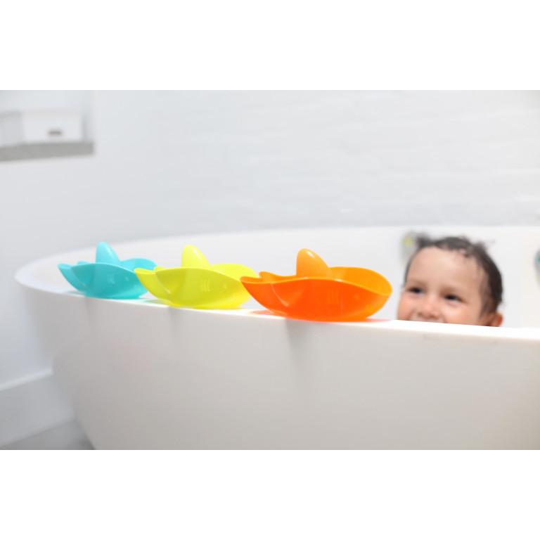 Набор акул (чашки для ванной)