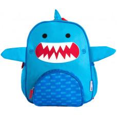 Рюкзак для детей Акула Шерман