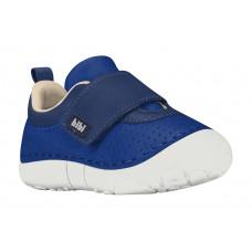 Кроссовки, синие