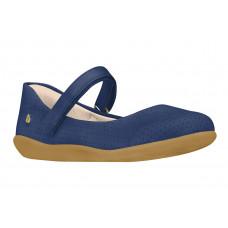Туфли, синие